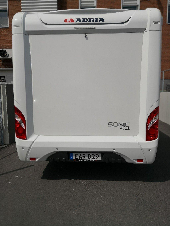 Adria SONIC I 700 SP - Adria