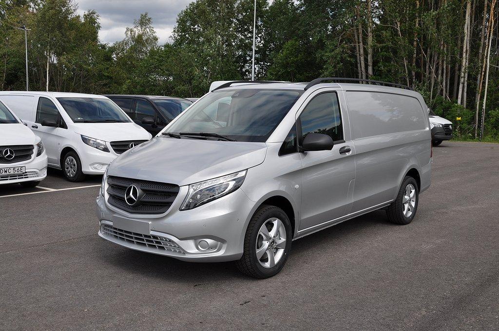 Mercedes-Benz Vito 119 CDI SKÅP LÅNG EDITION 1  387,000:- + MOMS