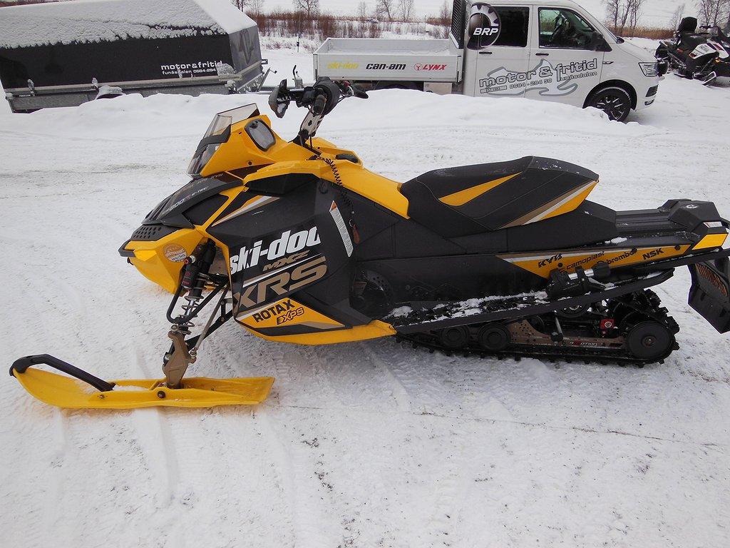 Ski-doo MXZ 800