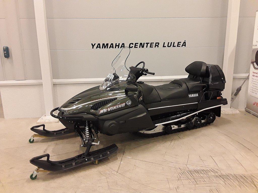 Yamaha RS VIKING