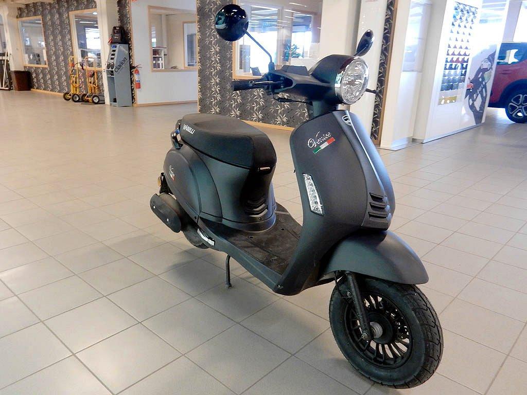 Viarelli Venice Eu-Moped