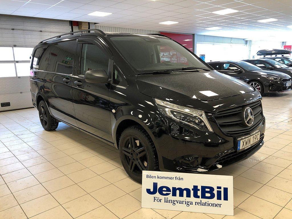 Mercedes-Benz Vito 116 CDI 4x4 lång