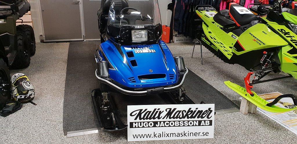Yamaha Viking 540 i fint skick