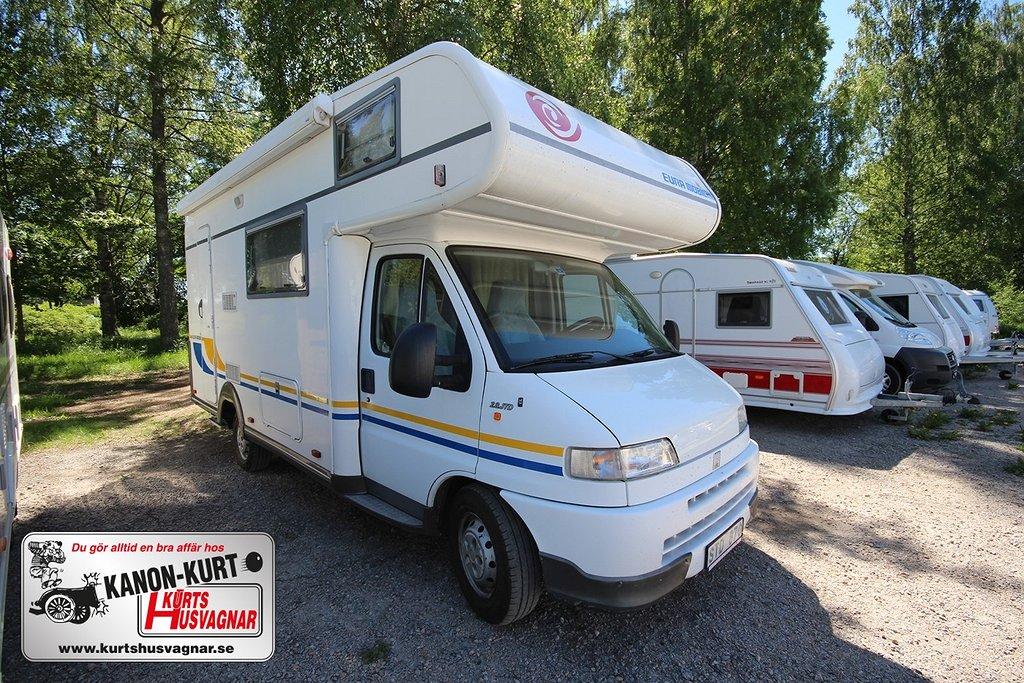 Eura Mobil Activa 635 LS