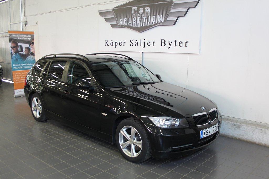 BMW 320 i Touring Advantage (150hk) AUTO