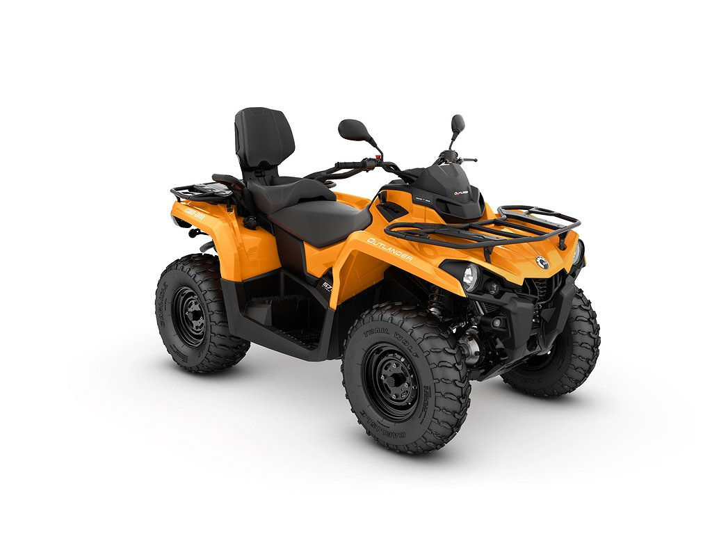 Can-Am Outlander MAX DPS 570 T3B ABS