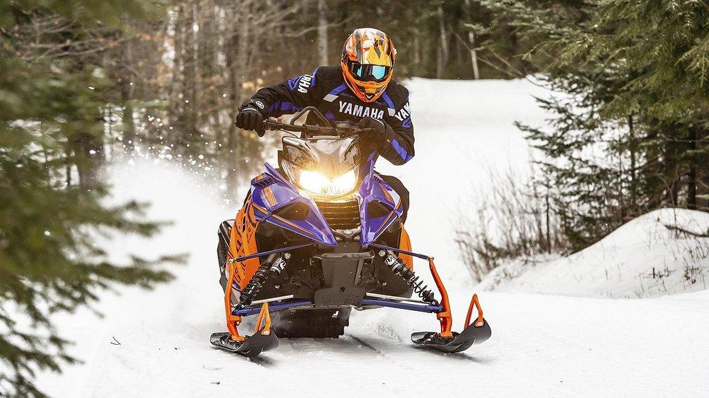 Yamaha SR VIPER X-TX LE 146 *Snowcash*