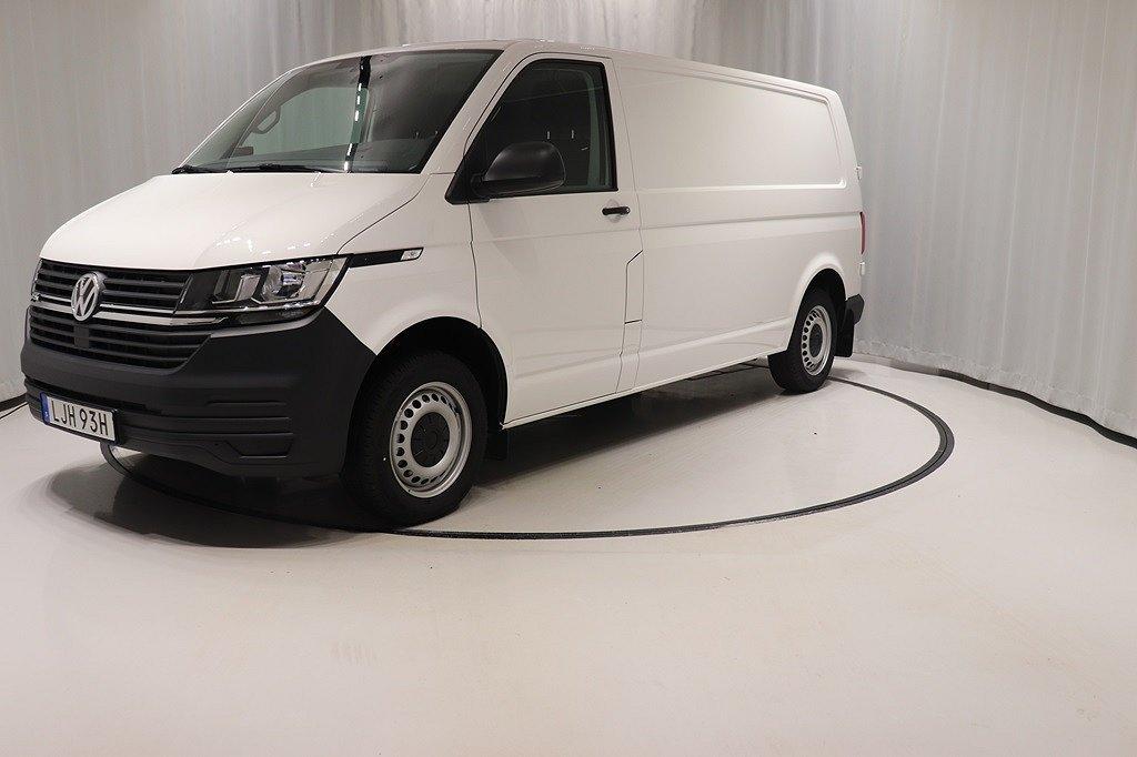Volkswagen Transporter 100% Eldrift *PDC*Drag*Kamera