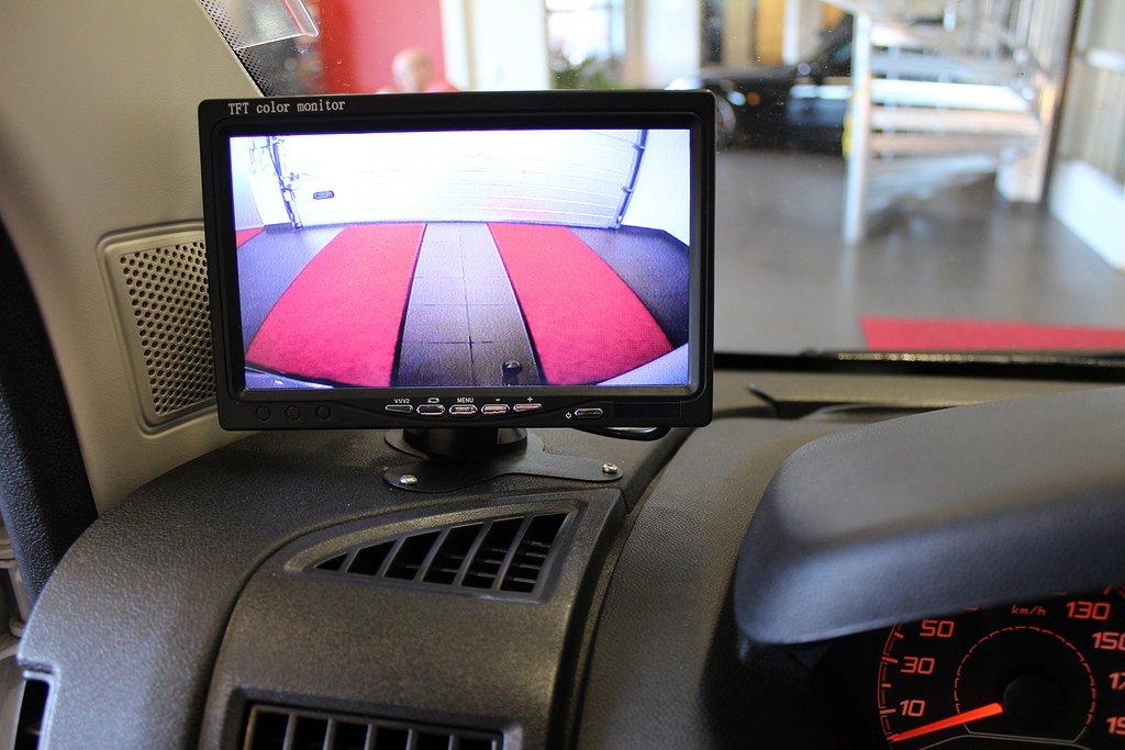 Peugeot Boxer, 2.2 HDi Verkstadsinredning