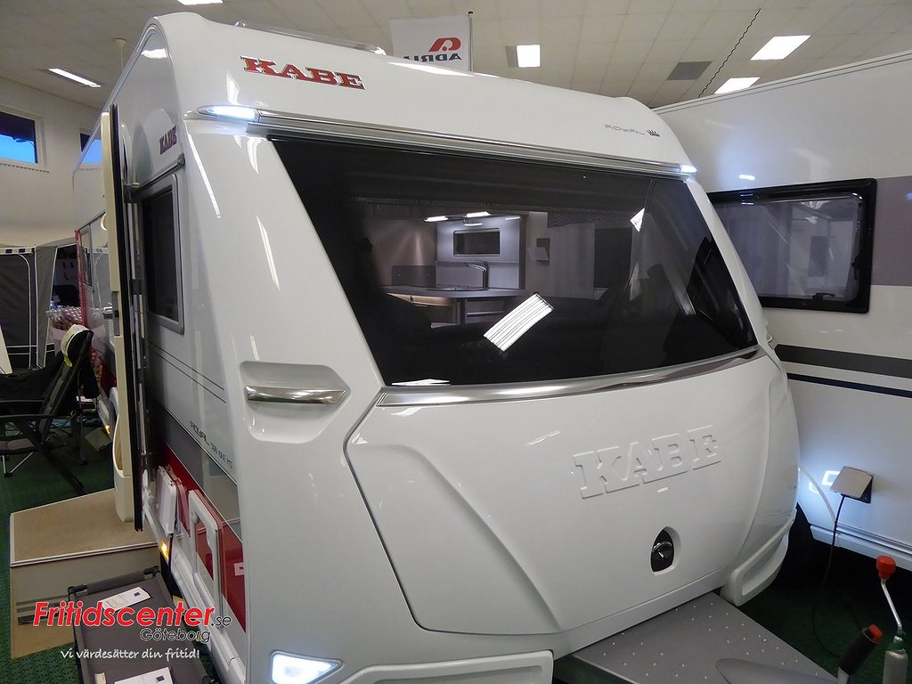 Kabe Royal 560 GLE KS