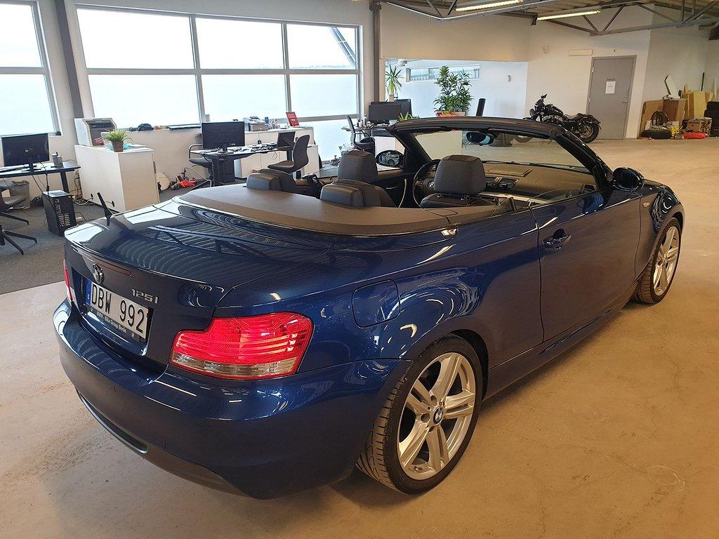 BMW 125