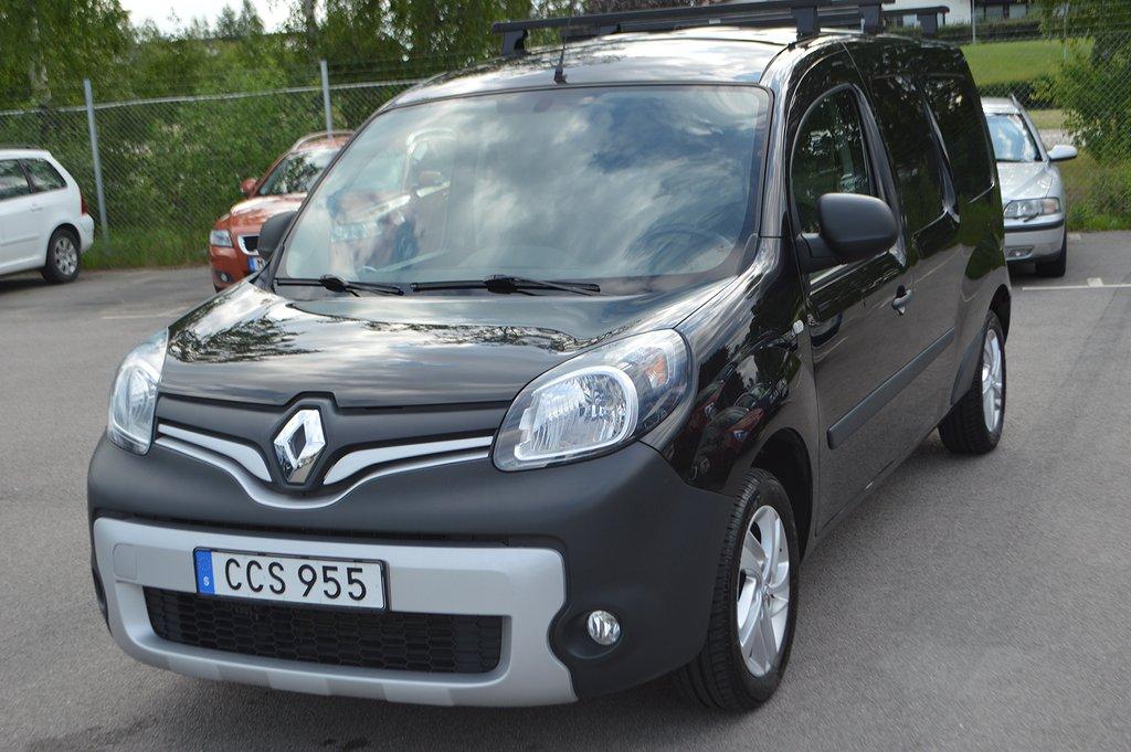 Renault Kangoo Maxi-Express