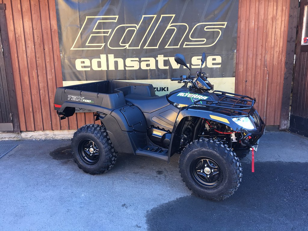 Arctic Cat 700 TBX T3-19