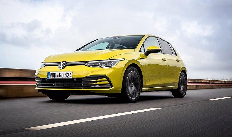 Volkswagen Golf Nya Golf 8!Privatleasing 2995kr