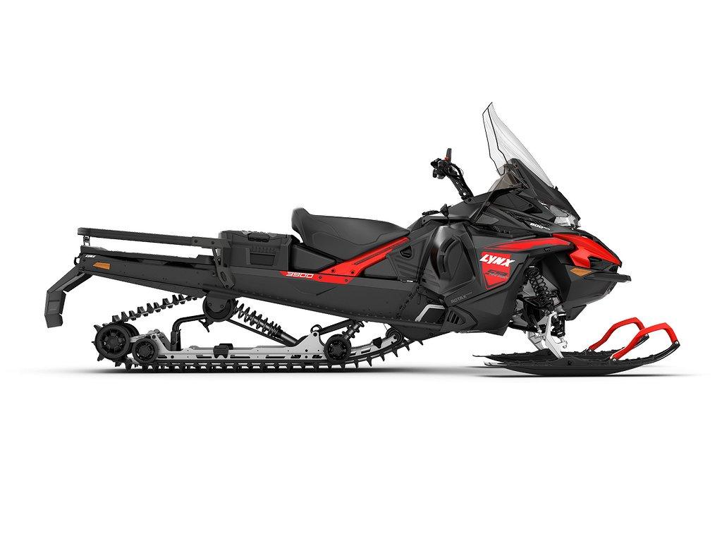 Lynx 59 Ranger 600 ACE -22