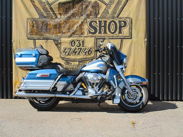 Harley-Davidson FLHTC Electra Ultra