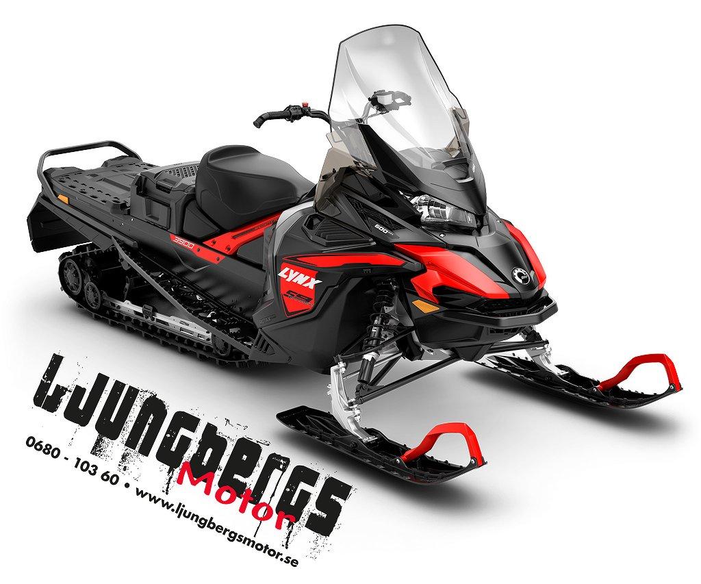 Lynx 59 Ranger 600 EFI 2021