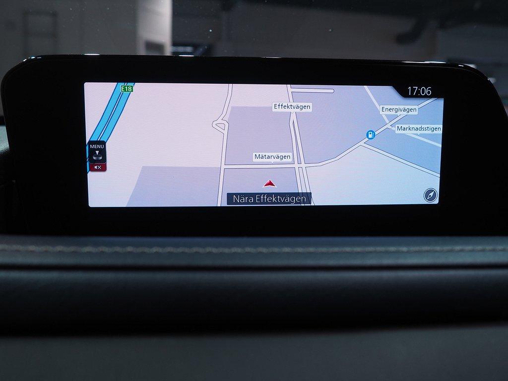 Mazda CX-30 SKY TECH 2.0 150hk Autom MildHybrid BOSE 2020