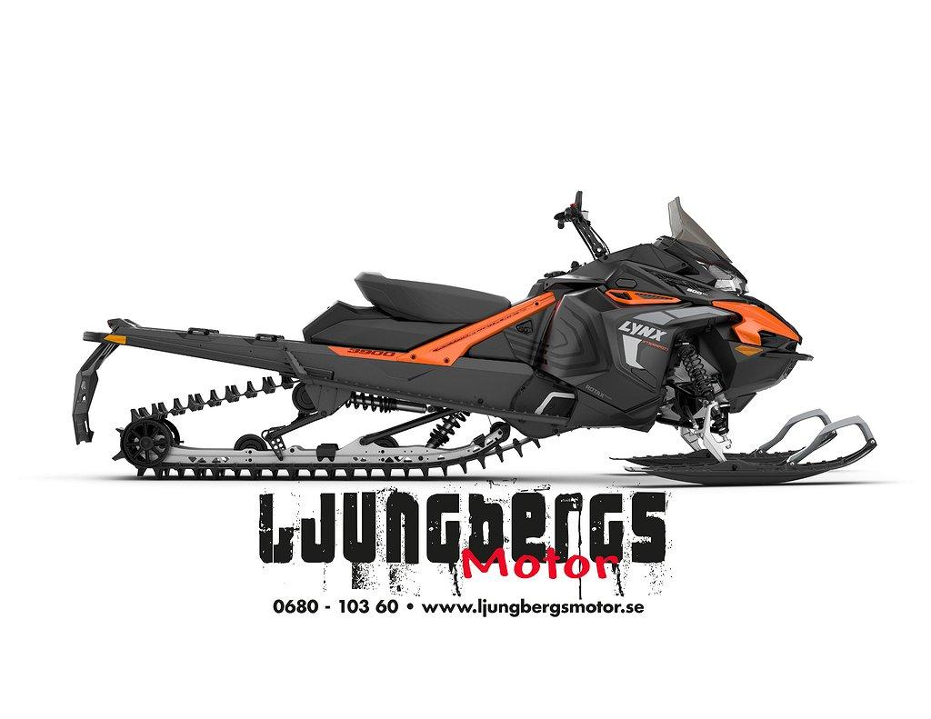 Lynx Xterrain 3900 600 Efi 2022 *Boka Nu