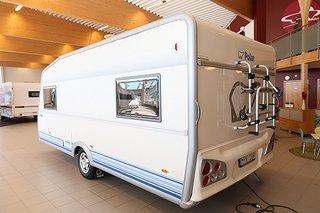 Husvagn, 1-axl Polar 520 Långbädd 7 av 22