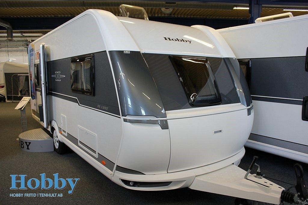 Hobby 515 UHL De Luxe
