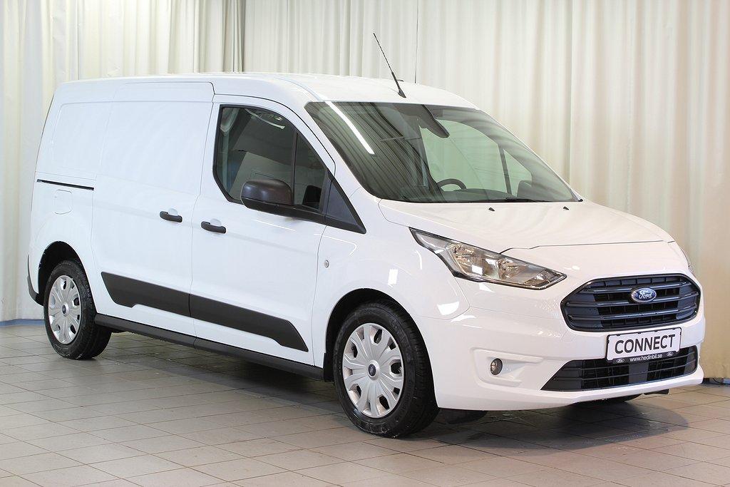 Ford Connect 1.5 100HK AUT L2 TREND