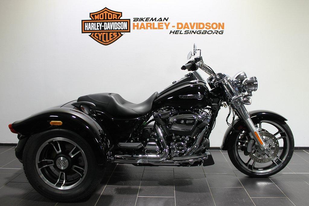 Harley-Davidson FLRT 107 1 ÅRS GAR FRI FRAKT