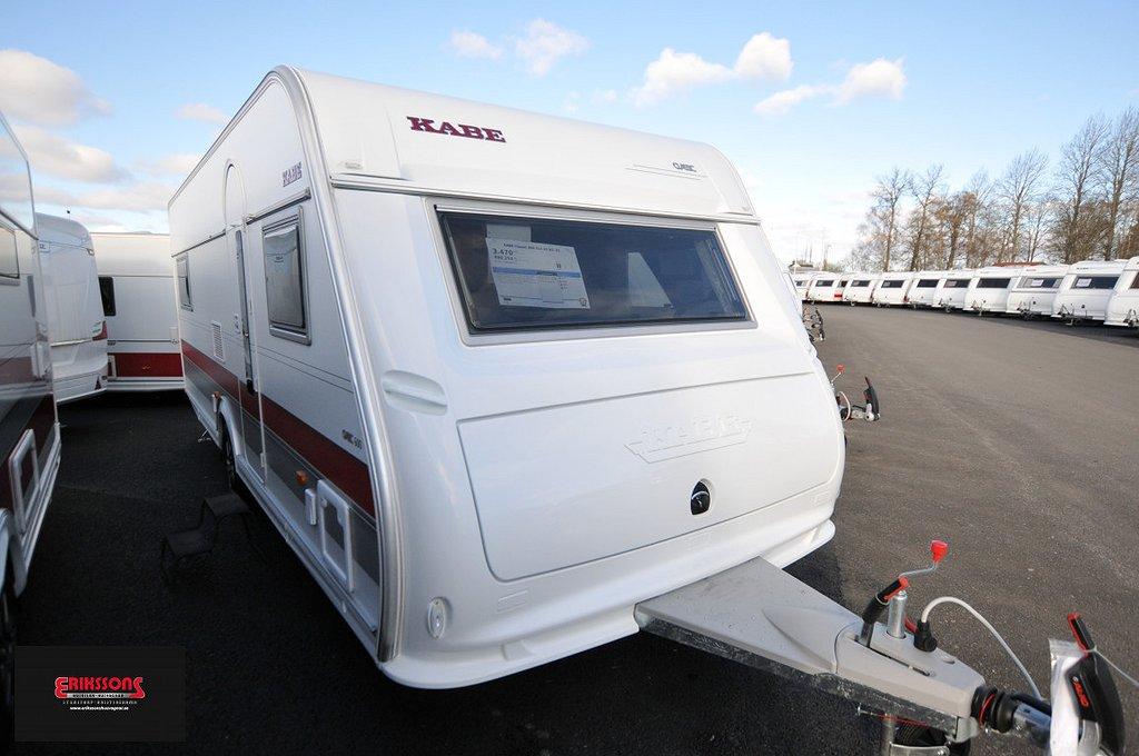 Kabe Classic 600 GLE KS B2