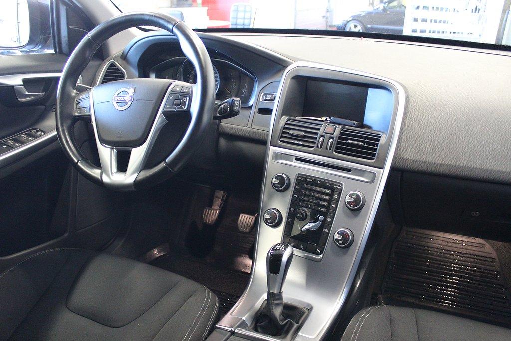 Volvo XC60, D3 Classic Kinetic Eu6 Xenon