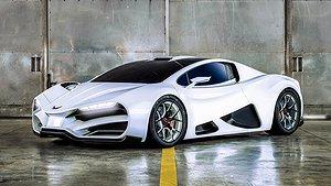 Milan Red utmanar superbilsvärlden