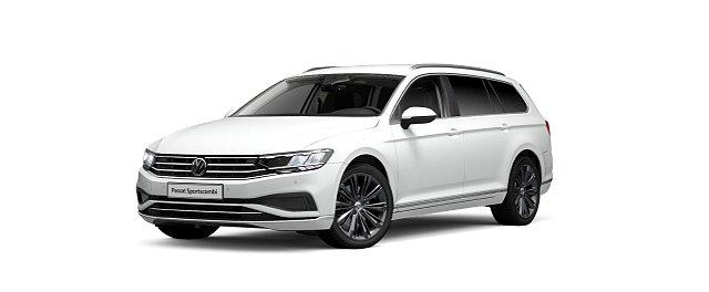 Volkswagen Passat Nya Passat GT Introduktionserbjudande