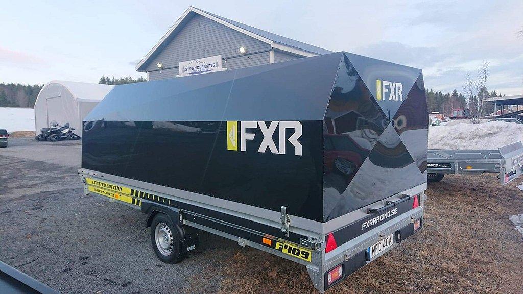 FXR F 409  F409