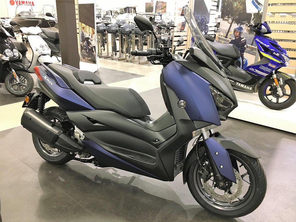 Yamaha X-MAX-300