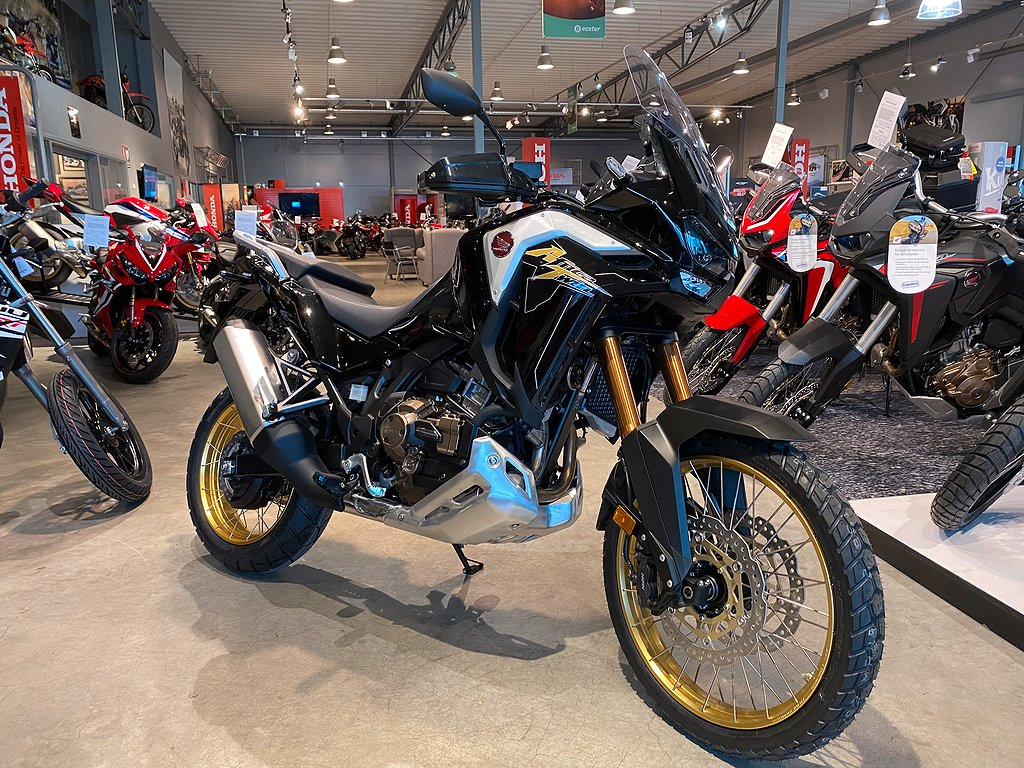 Honda CRF1100D4 Adv Sports Plus DCT