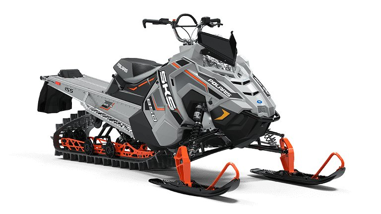 Polaris 850 SKS 155 ES