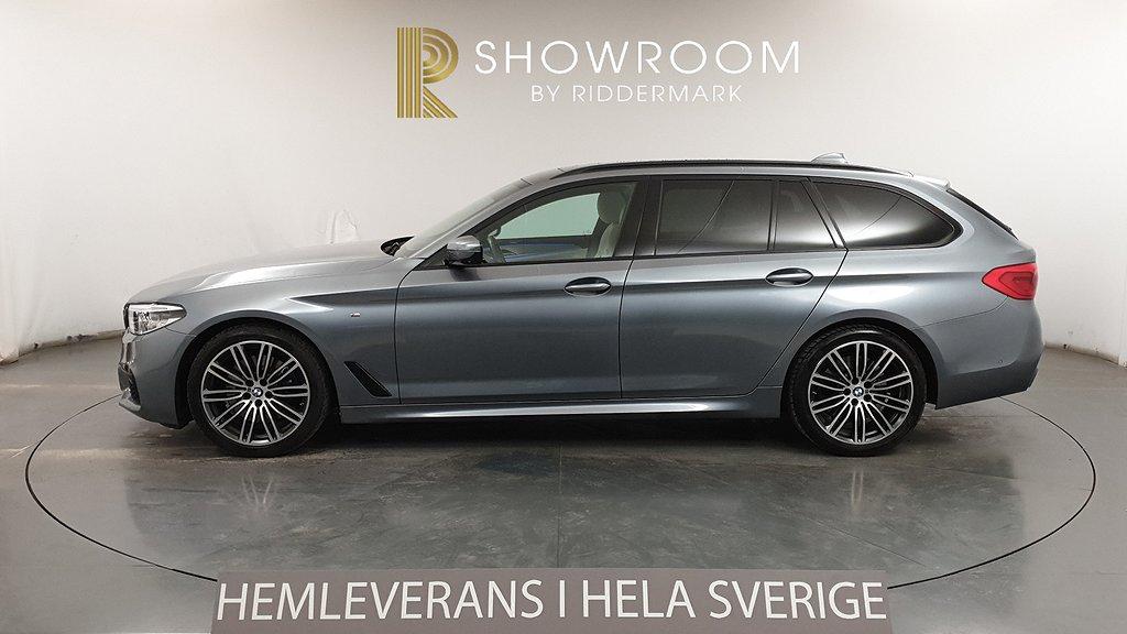 BMW 530 i xDrive Touring M Sport innovation Edit Pano H&K