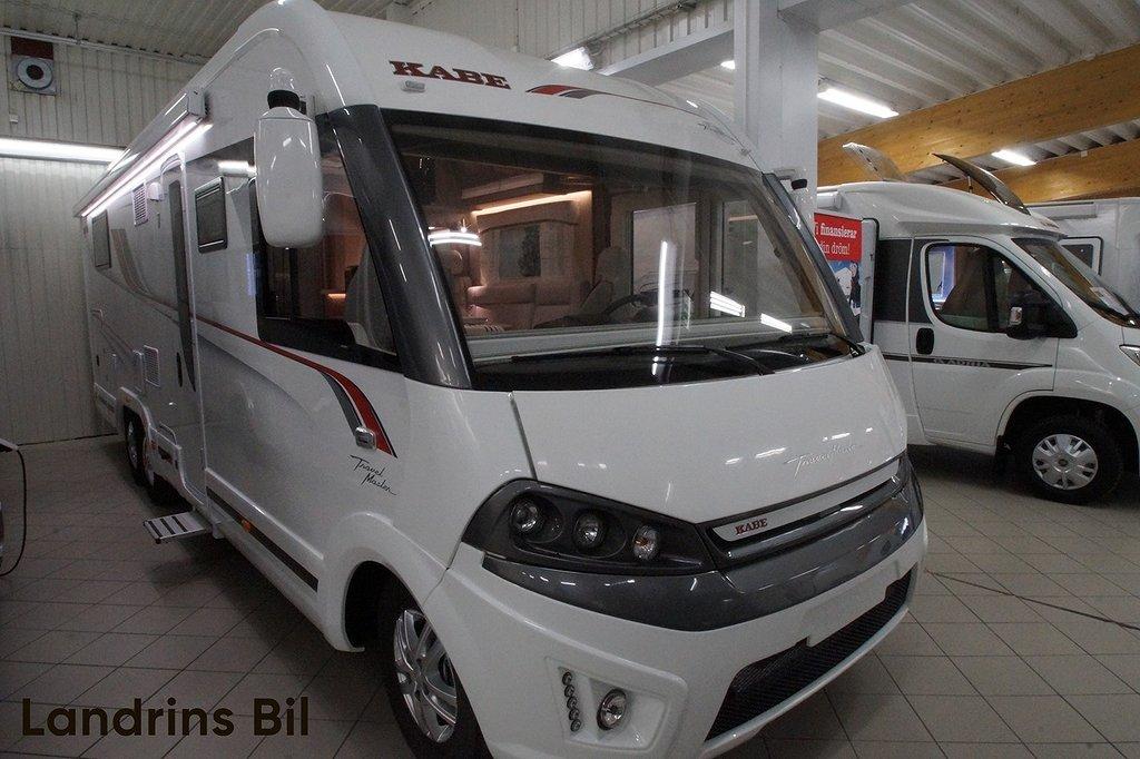 Kabe Travel Master I 860 LQB