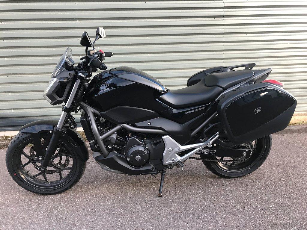 Honda NC700SD