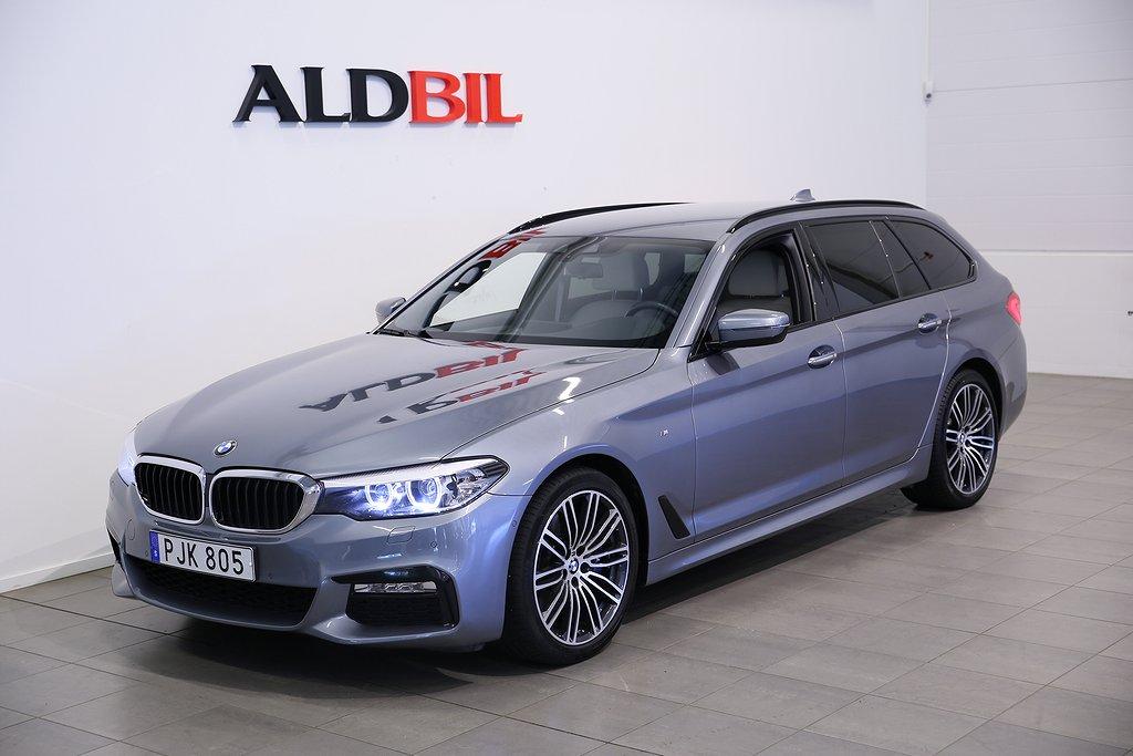 BMW 530 d 265hk xDrive M-Sport /1,99% ränta