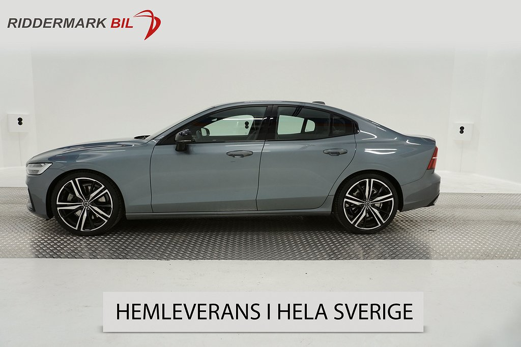 Volvo S60 T5 (250hk)