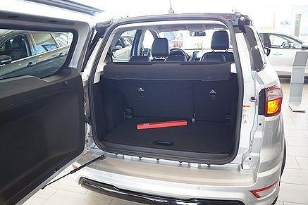 Ford Ecosport *1.95%ränta&5000kr i fritt bränsle* ST-Line 1.0T EcoBoo