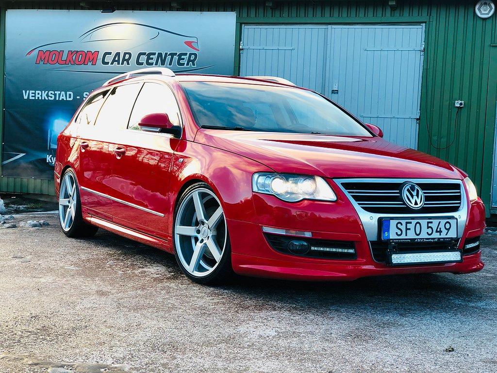 Volkswagen Passat 2.0 TDI 4Motion ###SÅLD###