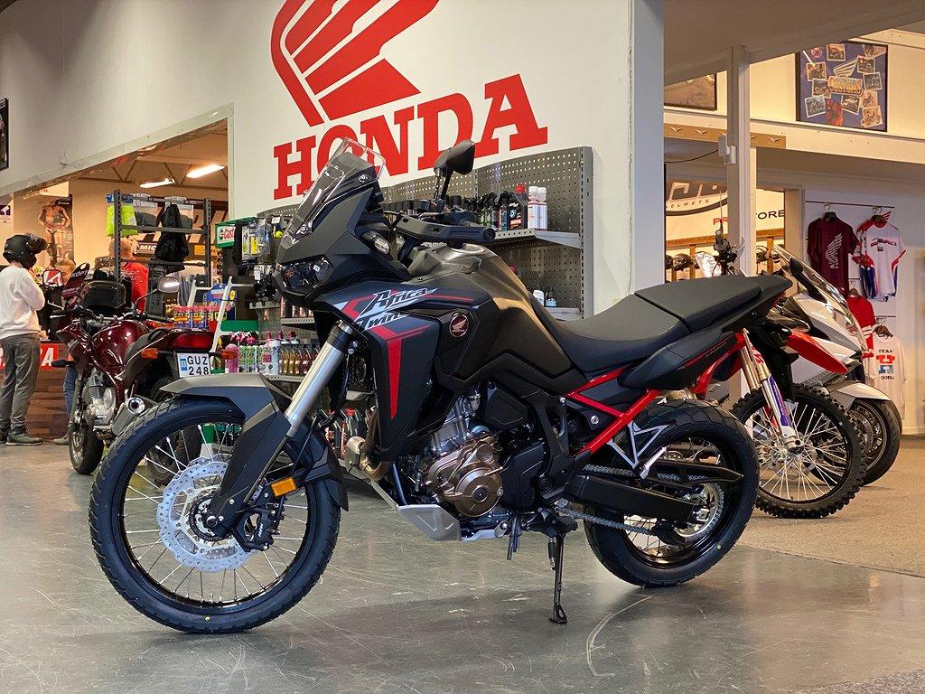 Honda CRF1100 Africa Twin DCT