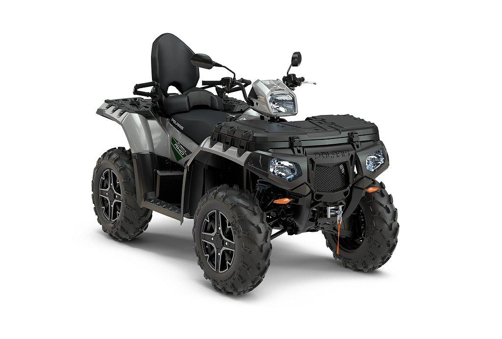 Polaris Sportsman XP Touring 1000 EPS Traktor