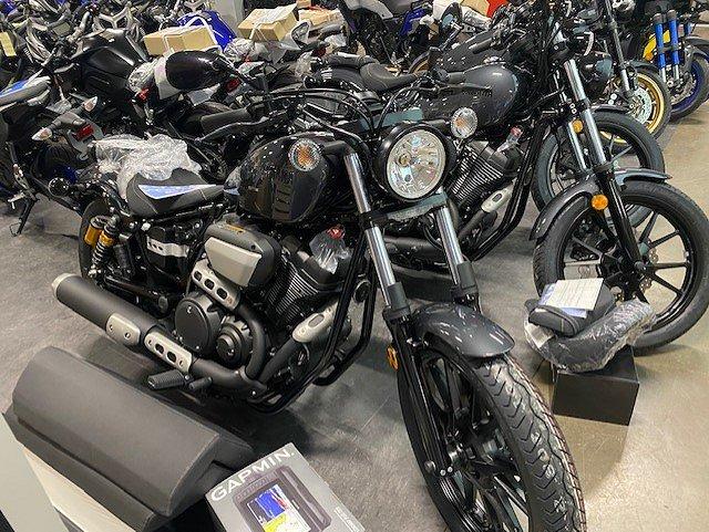 Yamaha XV950R Bolt