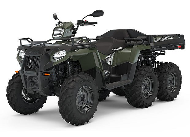 Polaris Sportsman 6x6 570 EPS Servo