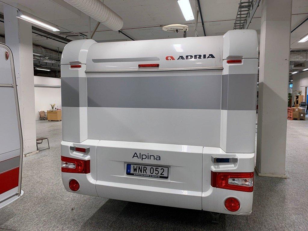 Adria ALPINA 663 PT - Adria