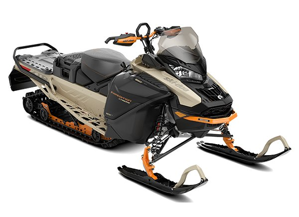 Ski-doo Expedition Xtreme 850