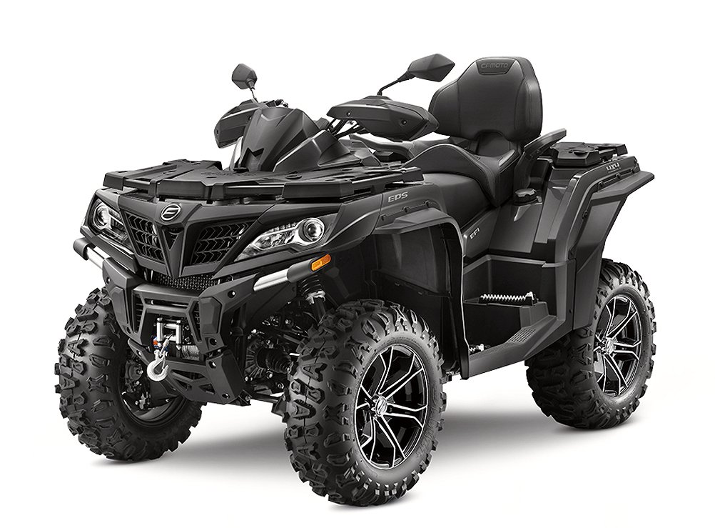 ATV CF Moto C Force 850XC EFI EPS V-twin