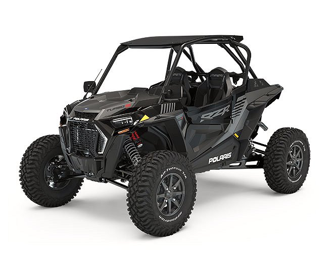 Polaris RZR 72 XP Turbo S